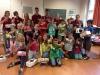 30.07.2015 - Sommerferienprogramm Instrumente bauen
