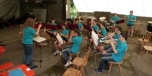 Sommerfest 2016 - ArticleImage